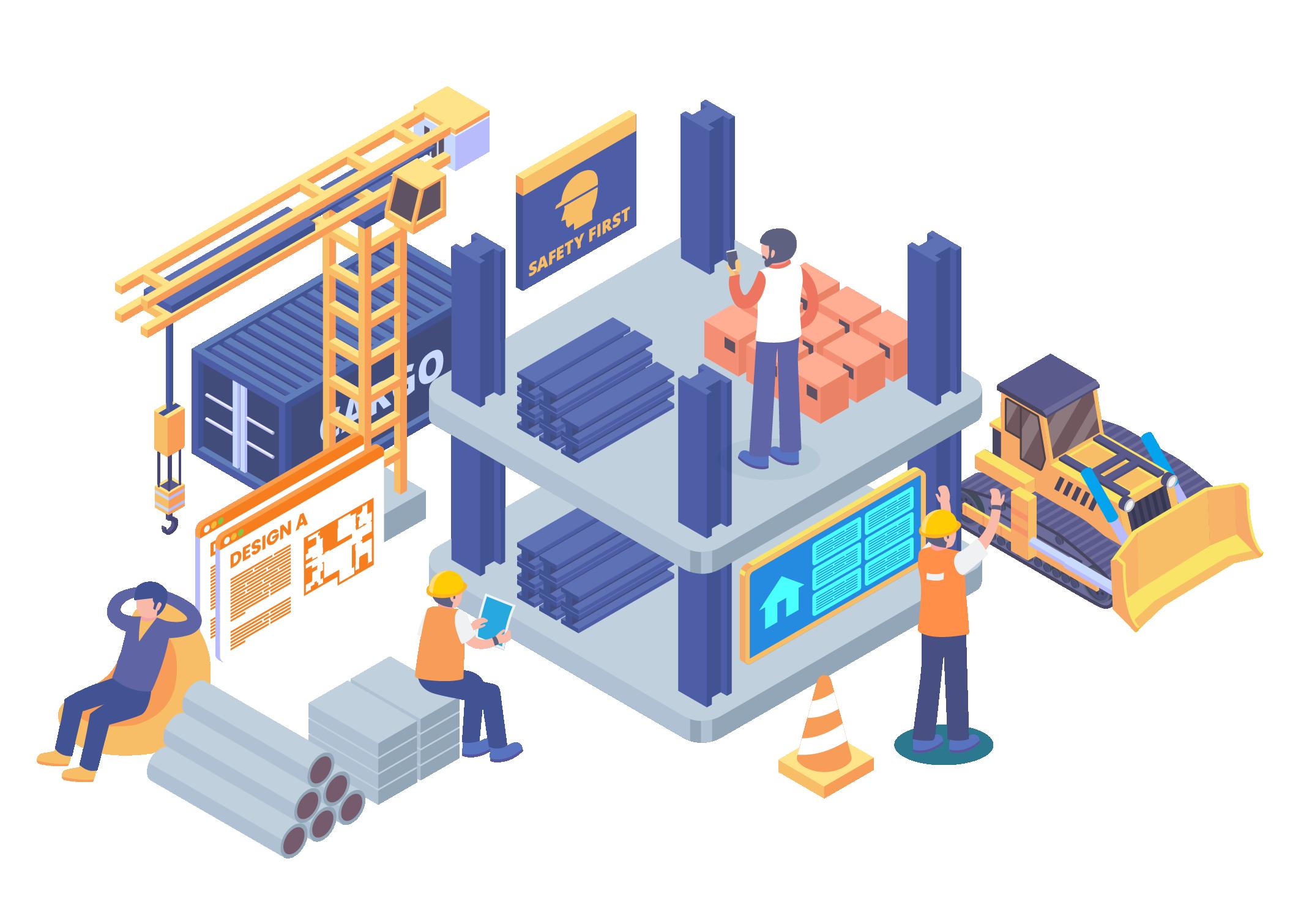 3PM Construction Technology